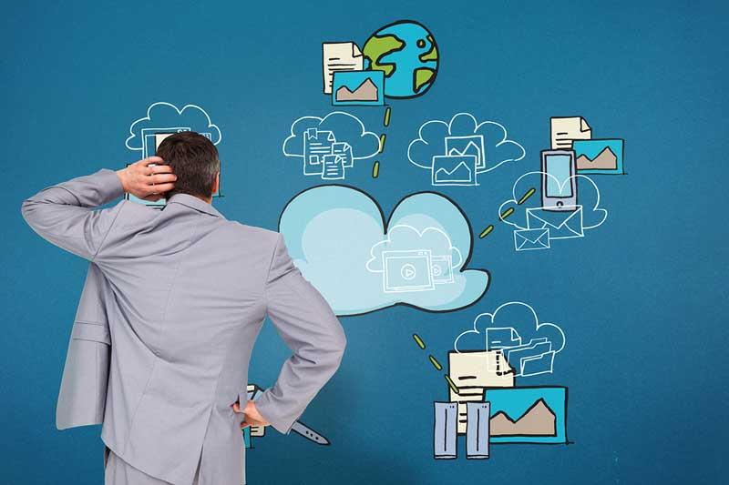 Materiaalinhallintaa - Investointina vaiko pilvipalveluna?
